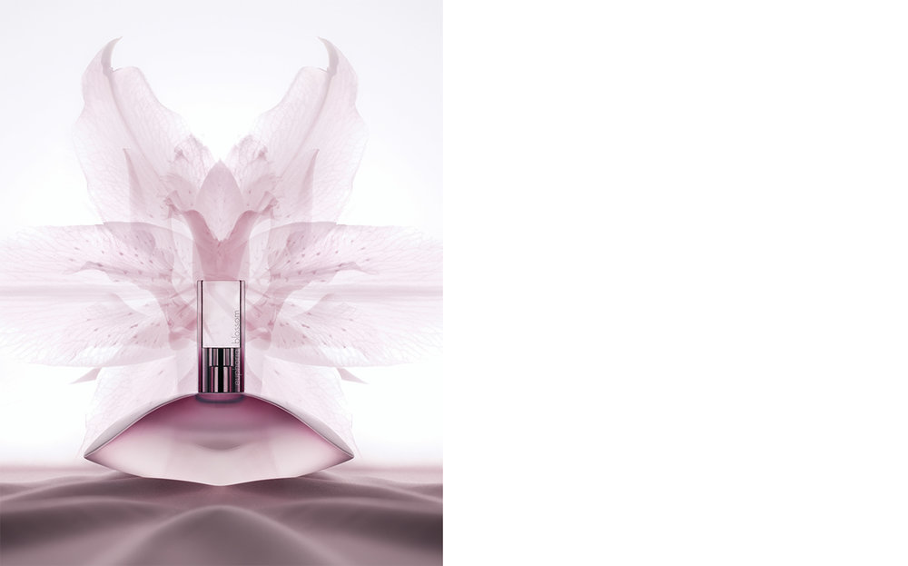Calvin Klein   AGENCY Baron + Baron CREATIVE DIRECTOR Fabien Baron
