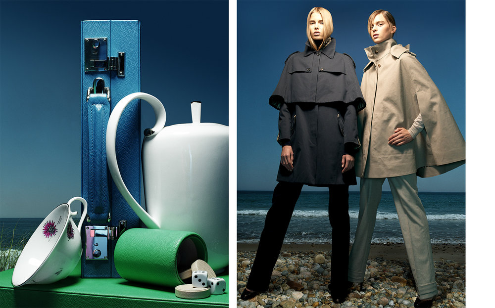 Vogue RULE, BRITTANIA   FASHION EDITOR Elissa Santisi MAKE UP Jun Funahashi