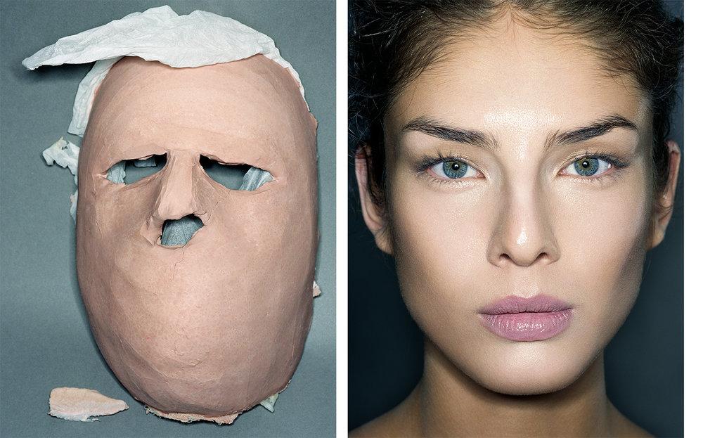 Vogue Germany   SITTINGS EDITOR Susanne Kolmel