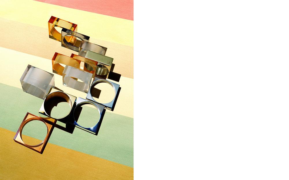 Vogue EYE CANDY   DESIGN DIRECTOR Charles Churchward