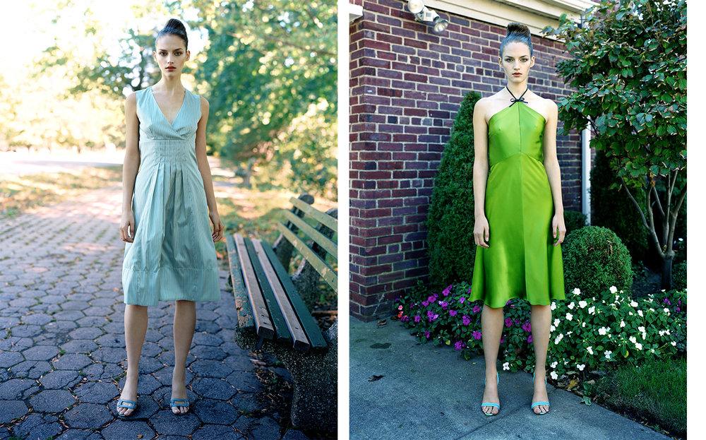 British Vogue VOGUE'S EYE VIEW   FASHION EDITOR Tiina Laakkonen CREATIVE DIRECTOR Robin Derrick