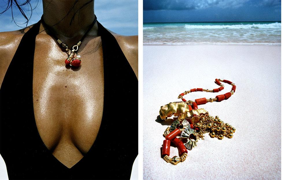 British Vogue GOLD COAST   FASHION EDITOR Tiina Laakkonen CREATIVE DIRECTOR Robin Derrick