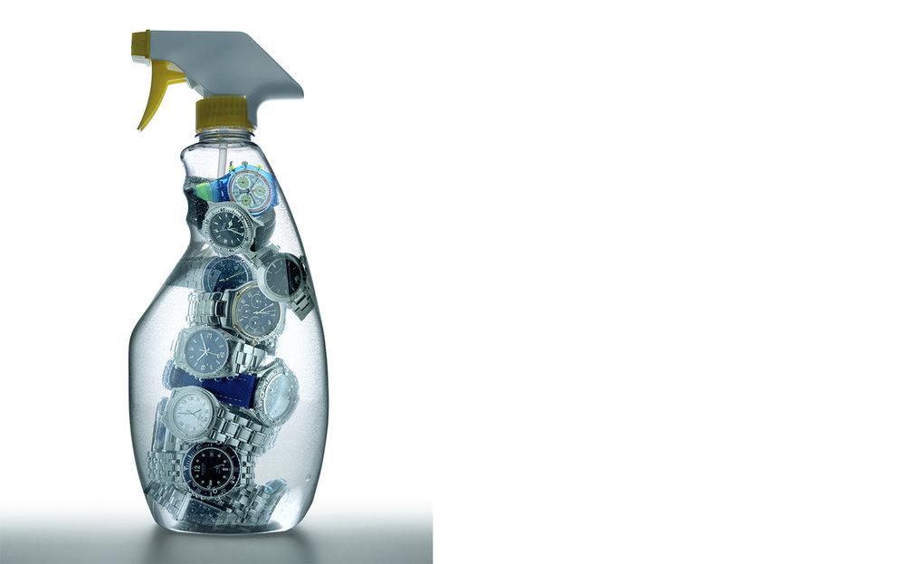 Harper's Bazaar H2O   FASHION EDITOR Elissa Santisi CREATIVE DIRECTOR Fabien Baron
