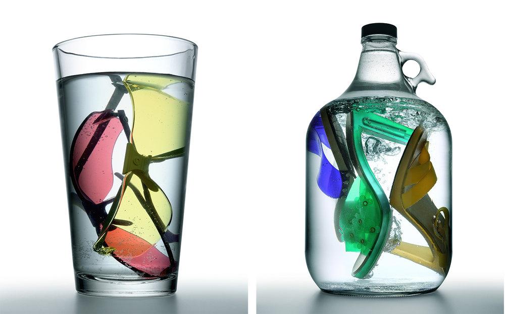Harper's Bazaar H2O   CREATIVE DIRECTOR Fabien Baron