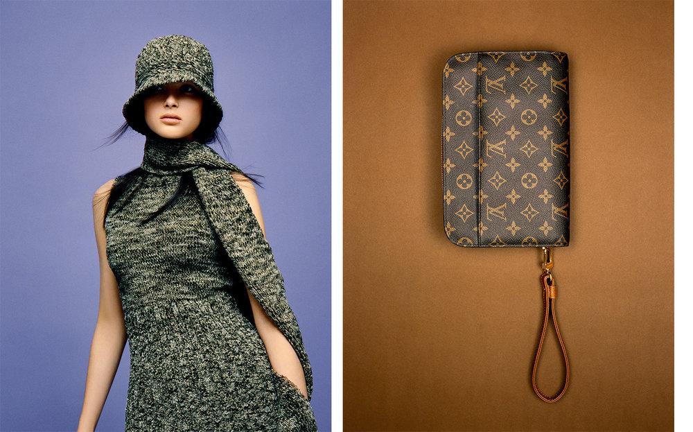 Harper's Bazaar FALL '96   FASHION EDITOR Elissa Santisi CREATIVE DIRECTOR Fabien Baron