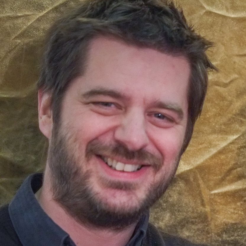 Anthony Rey , producteur et fondateur d' Hélicotronc  ( La Trêve )