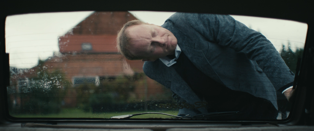 """SCHROOT d'Anthony Van Roosendael - Brest OFF """"Films avec chauffeurs"""" MERCREDI 9 NOVEMBRE – 22H -LE QUARTZ, GRAND THÉÂTRE"""