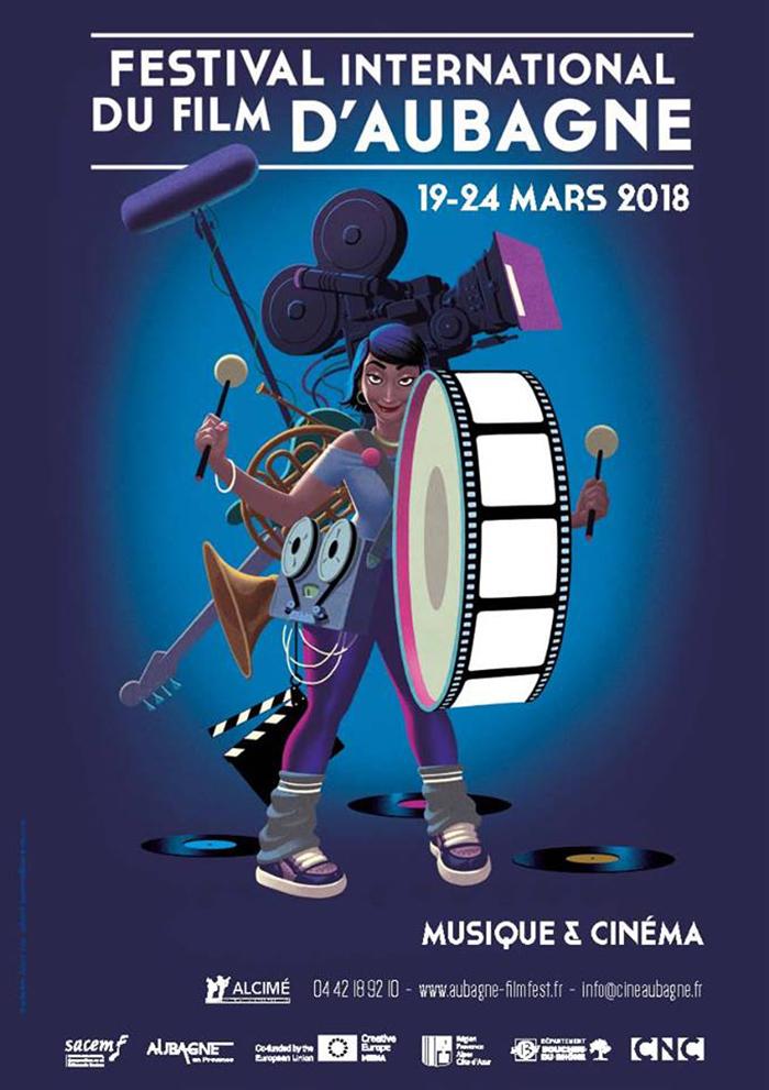 AVEC THELMA, LE SCÉNARISTE, MAY DAY - du 19/03 au 24/03