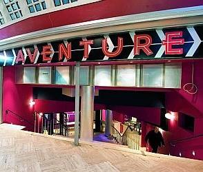 18/11 - LE CINÉ CLUB DE L'AGENCE à Bruxelles   Après la clôture du festival  Pink Screens , rendez-vous à  l'Aventure  pour un programme de courts métrages sur mesure traitant des questions de genre.  Plus d'infos  ici .