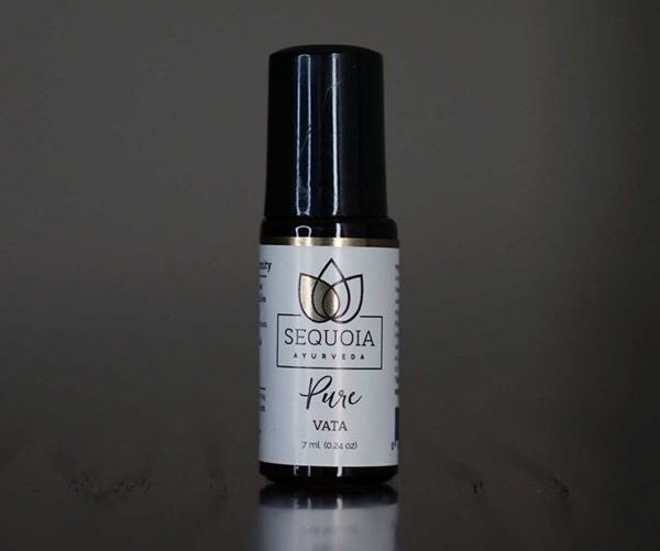 Sequoia Ayurvedic Perfume - Ayurvedic perfume to soothe and groundSHOP NOW>>