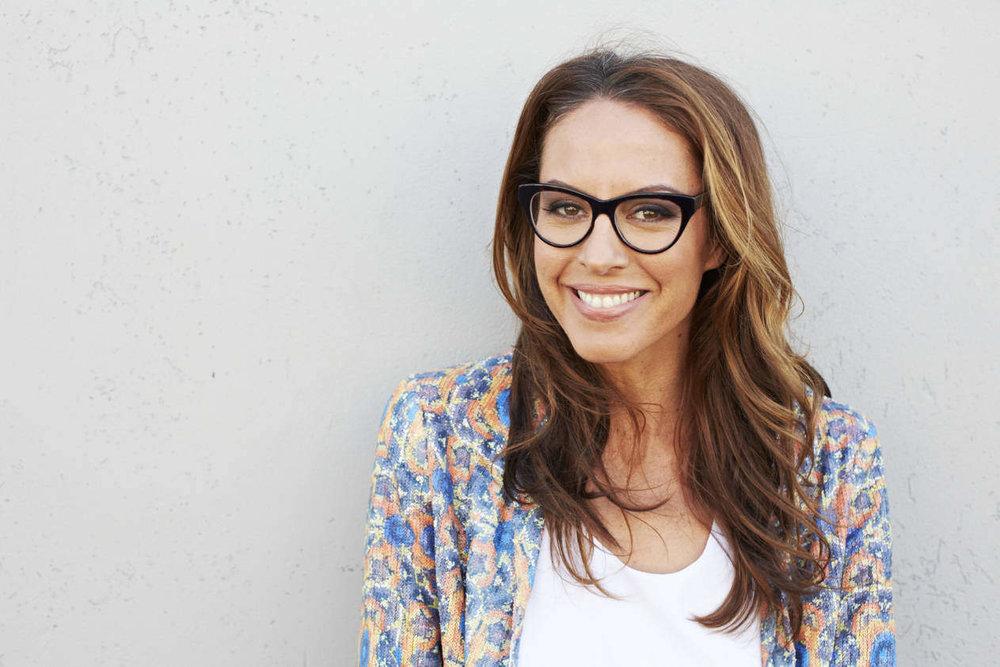 Sarah Wilson, Longevity Live