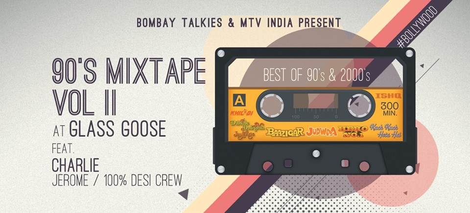 Bombay Talkies — Charlie
