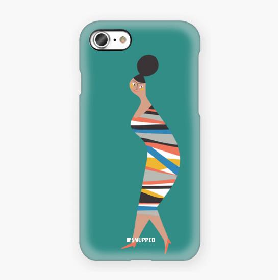 Ima Phone Case