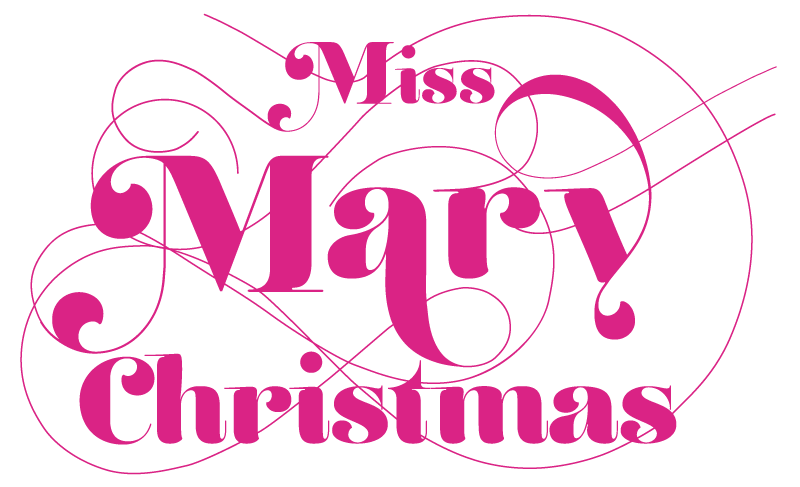 Miss Mary Christmas