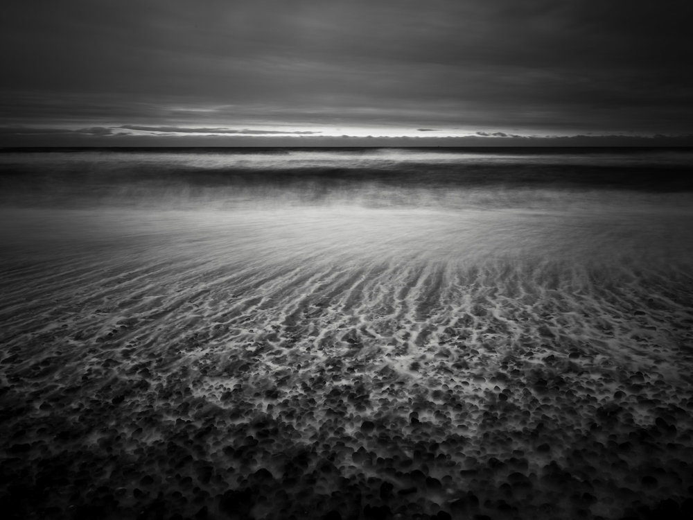 Jokulsarlon Beach