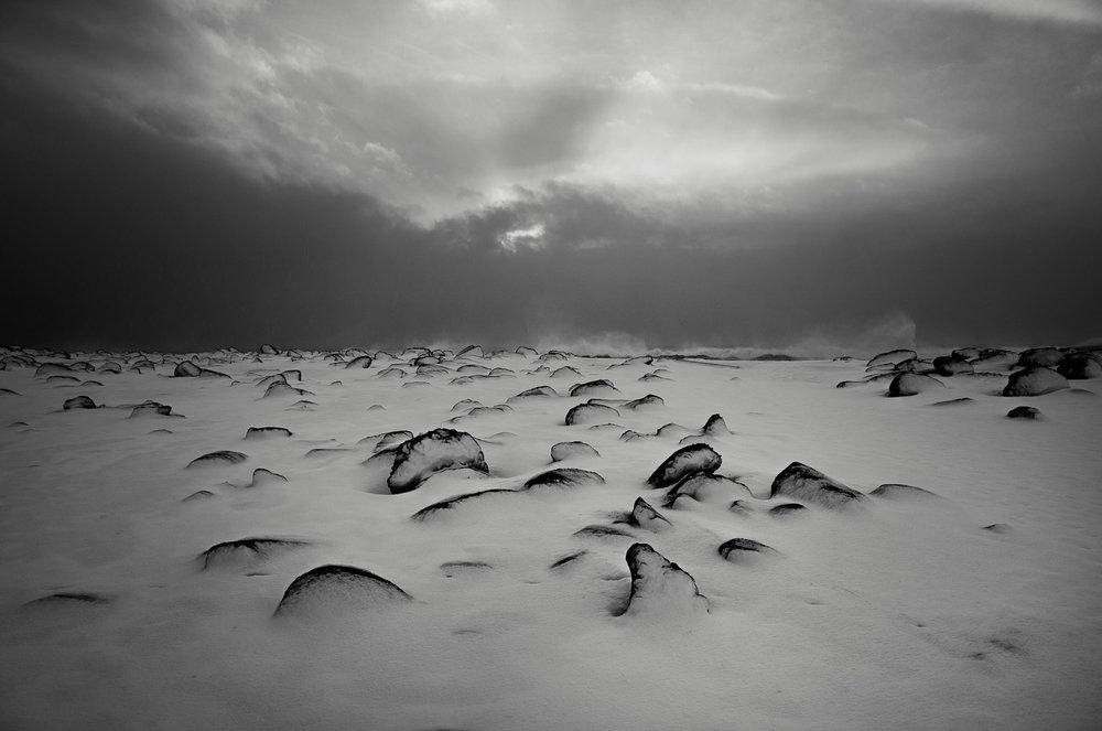 Beach, Reynisfjara