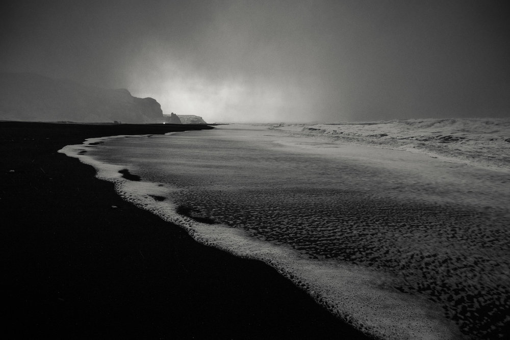 Afternoon Storm, Vik