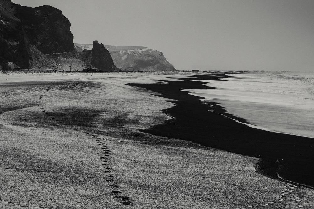 Vik Beach III
