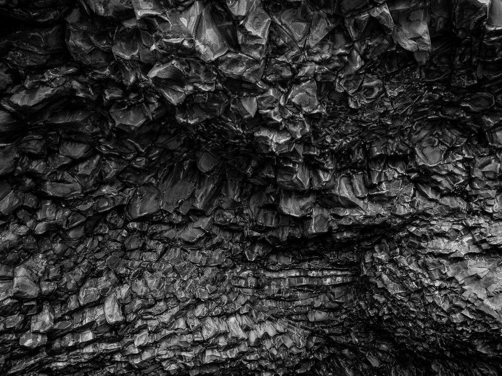 Basalt Cave, Reynisfjara