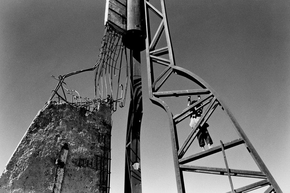 Latif & Monument