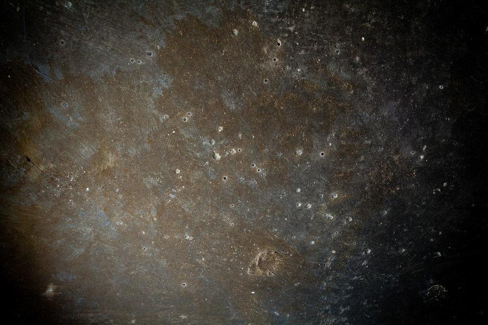 Terrestrial Cosmos