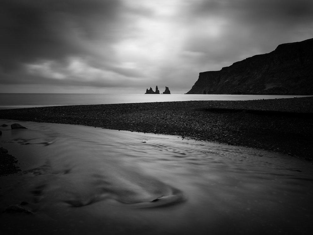 Iceland: Sea