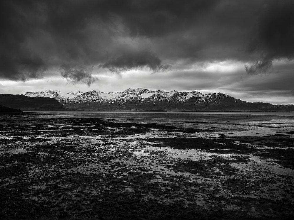 Eastern Fjord