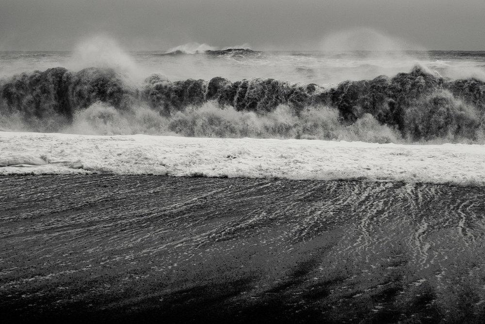 Wave, Vik
