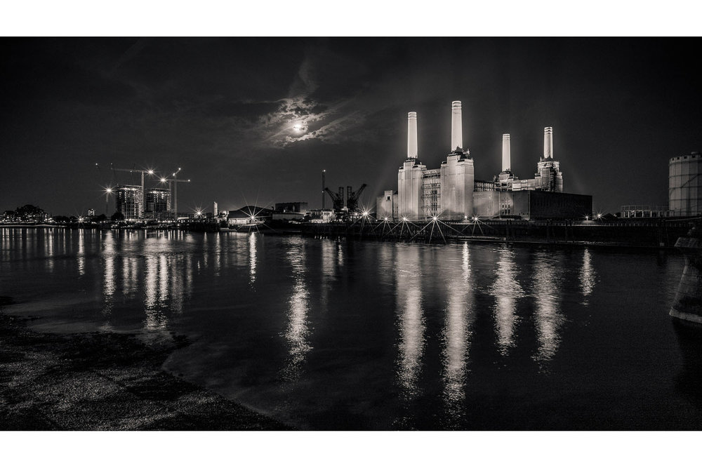 Battersea Power Station II