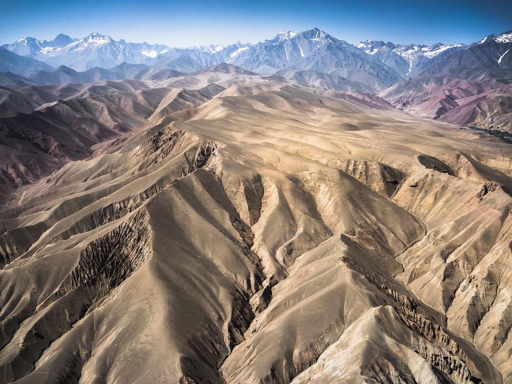 Afghanistan 50K