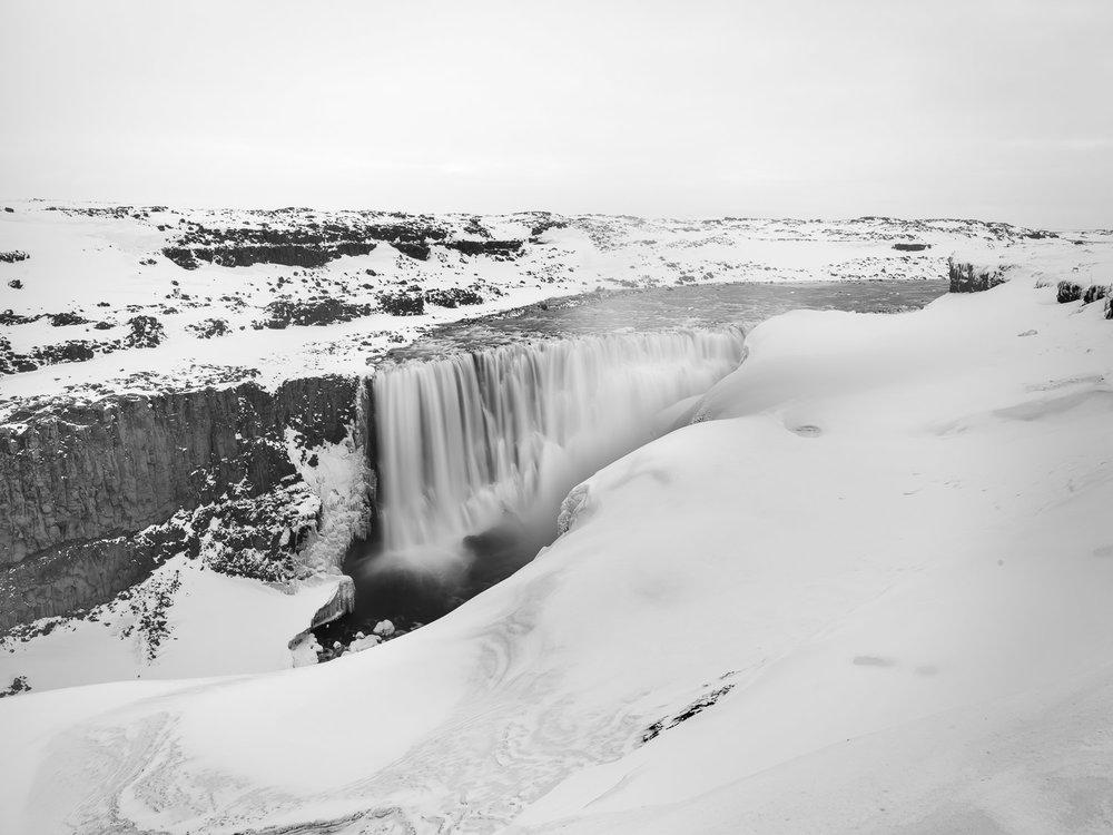Iceland: Land