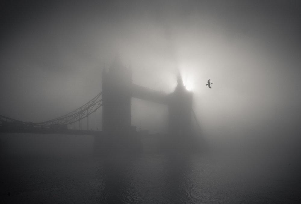 UK: London