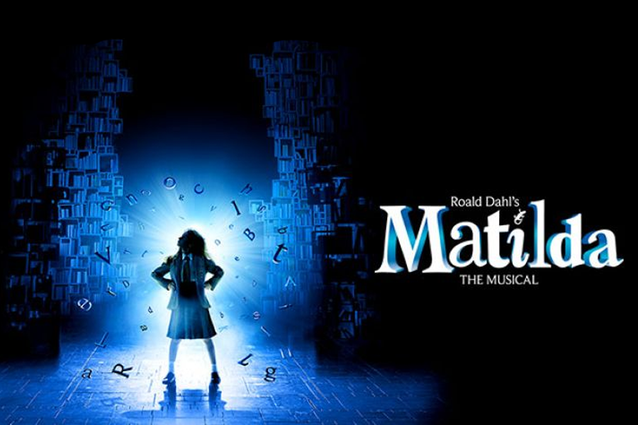 Before founding Eight Engines, we designed all of the video content for the Royal Shakespeare Company's production of Matilda the Music. The show has toured the world and won a multitude of awards including seven Olivier Awards.