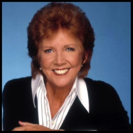 A warm, generous performer, loved working with you chuck!   - Cilla Black