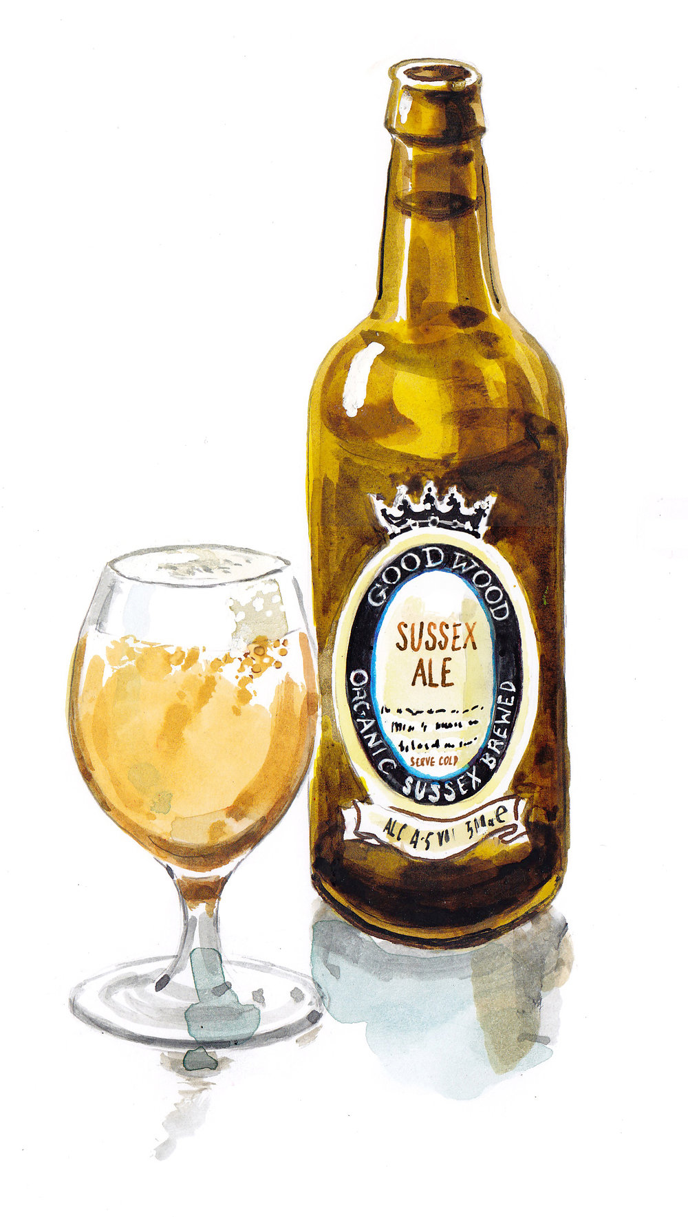 Sussex Ale