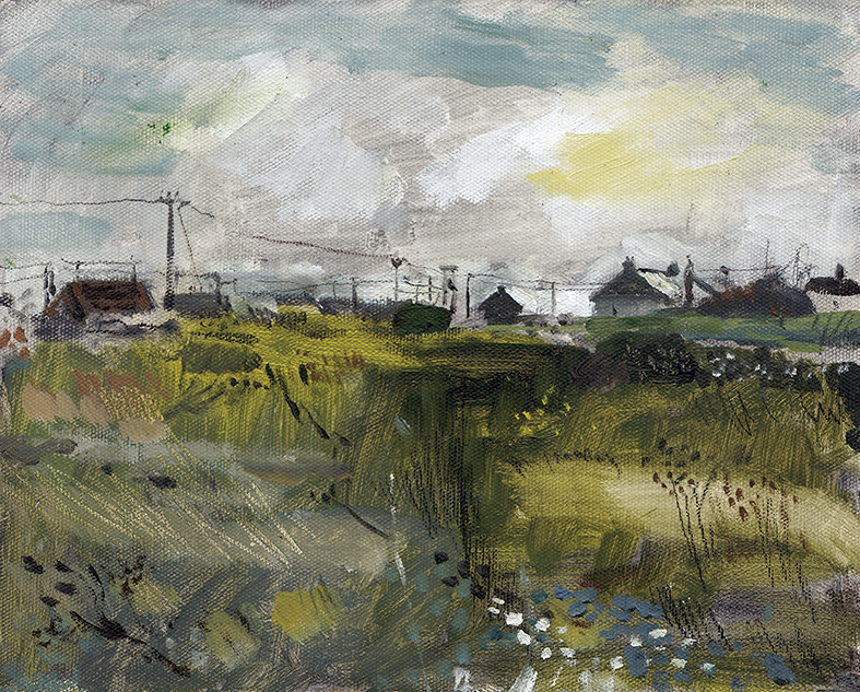 Dungeness I 2017