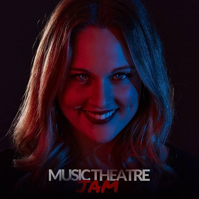 Fresh meat... Have we been lucky enough to score the daughter of Norman Bates as one of our own for her first Music Theatre Jam? Come and find out if Taya is hiding something behind that smile.