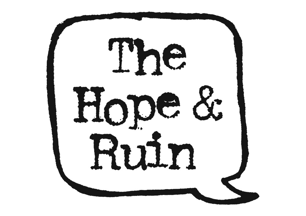 the hope ruin