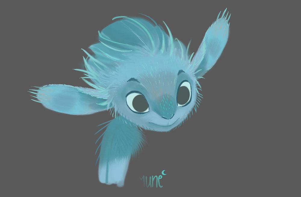 Mune Animation