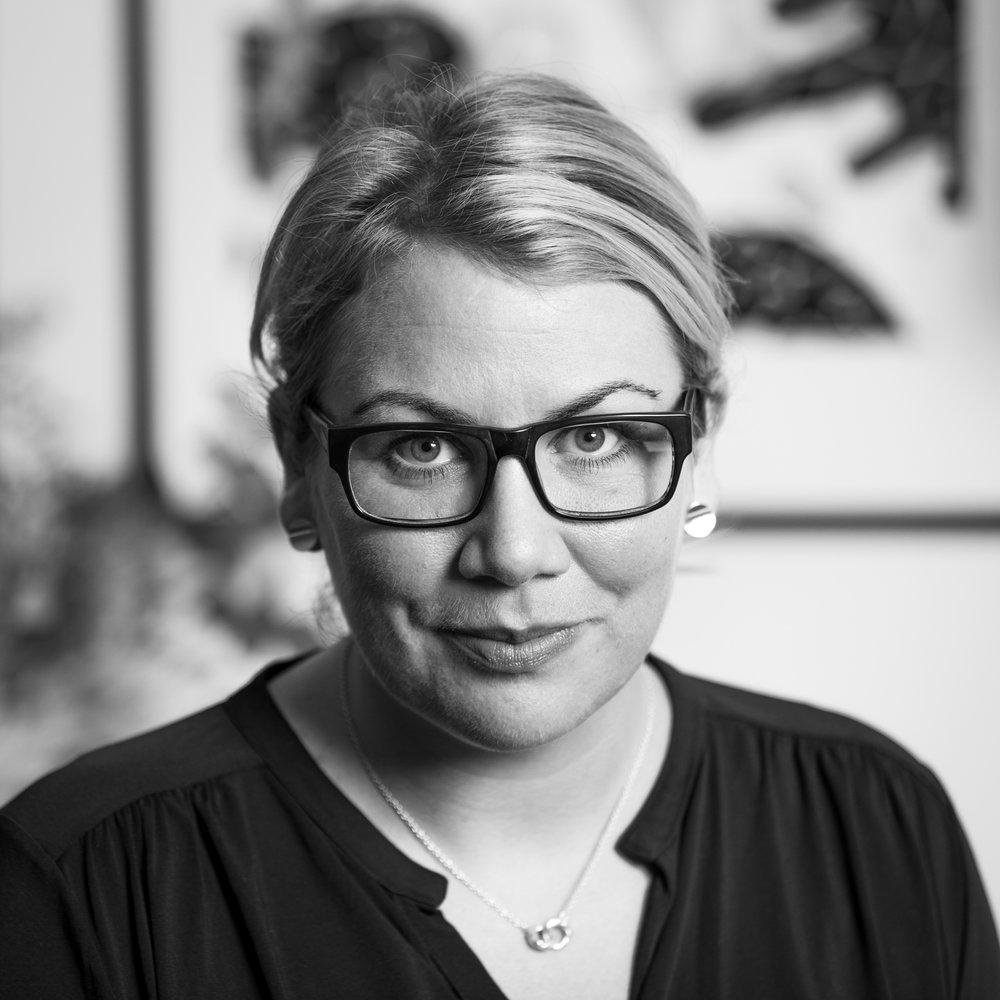 Joanna Mossberg