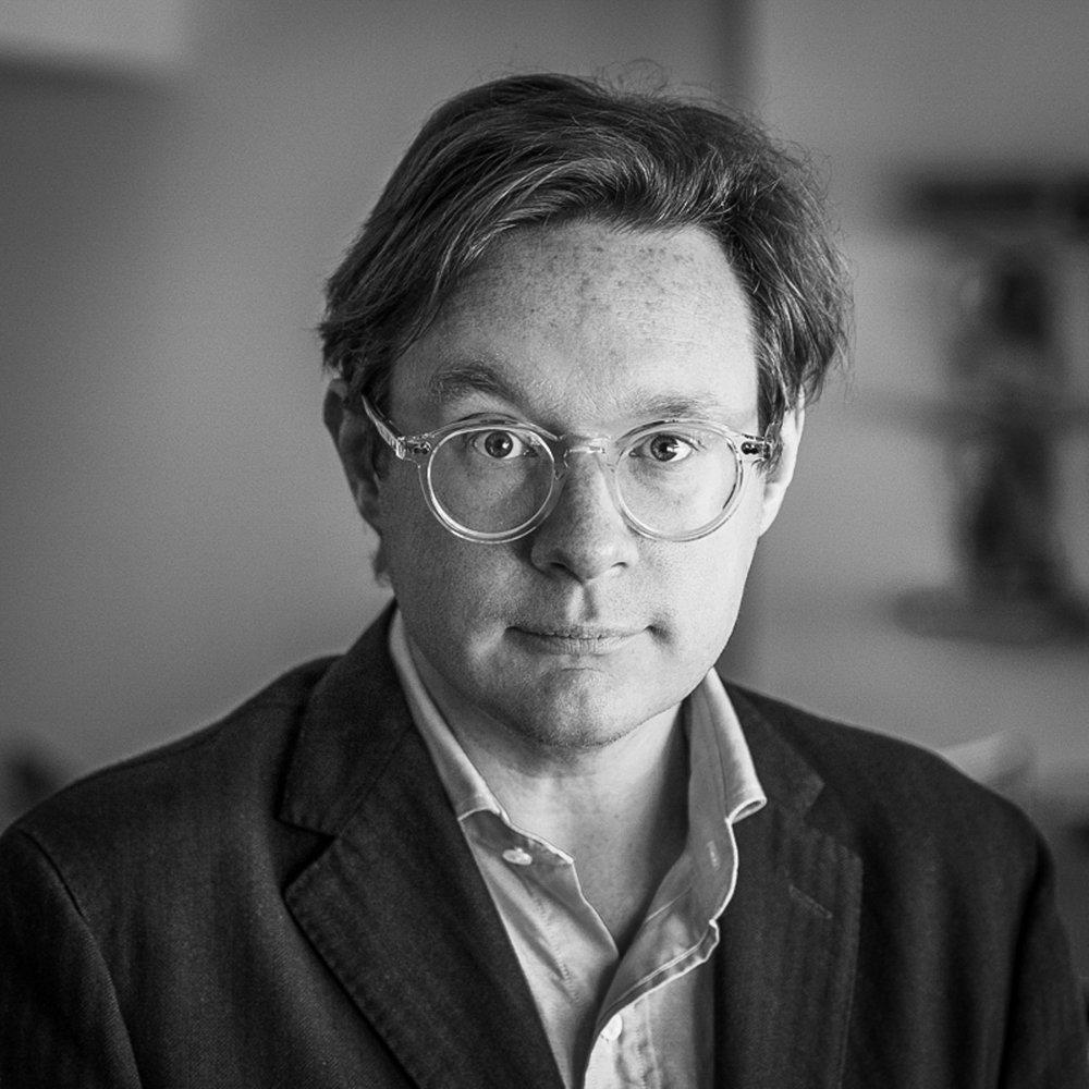 Mattias Bergman