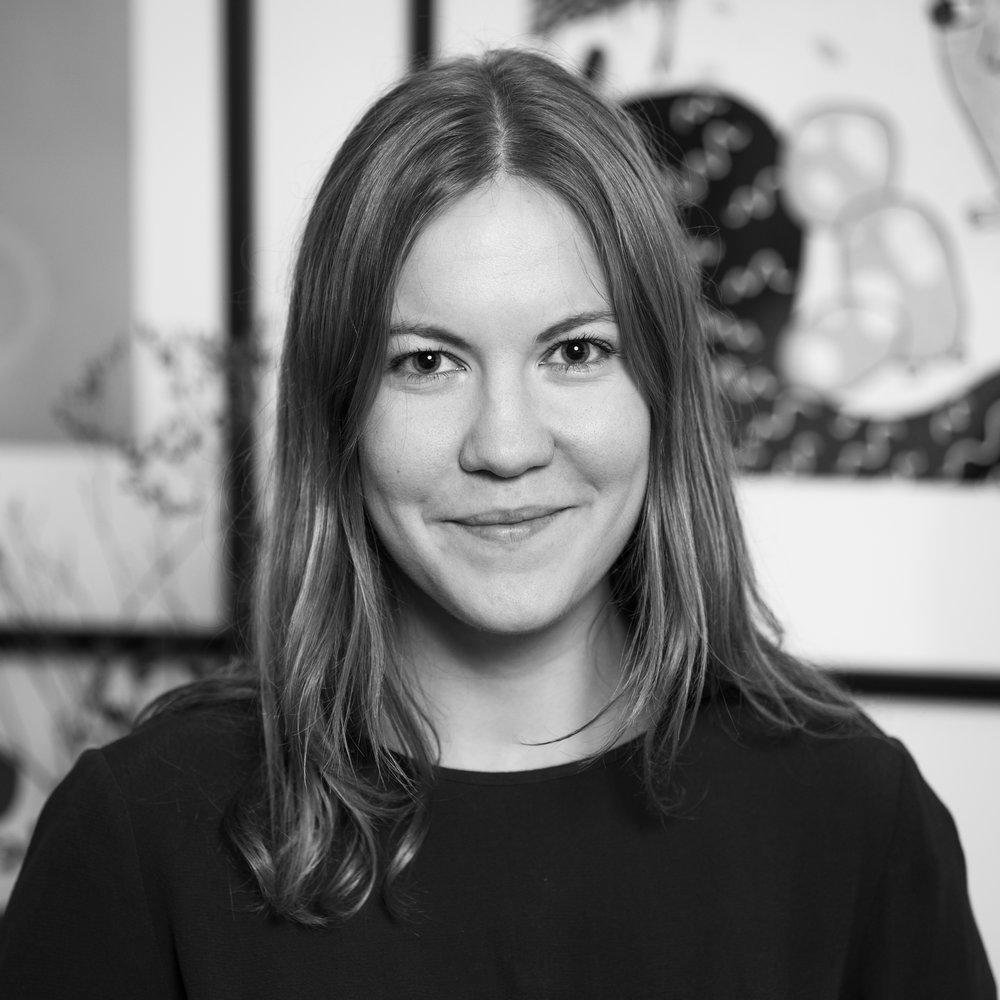 Sophie Jansson