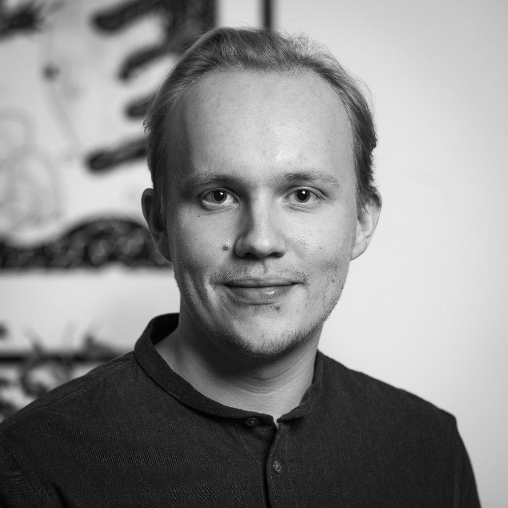 Niklas Adamsson