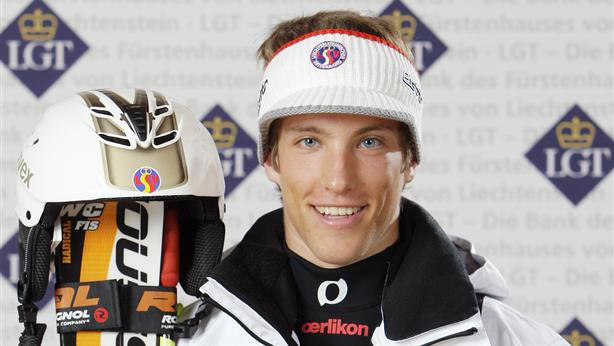 Samuel Kind  , Dario Schio   Giant-Slalom