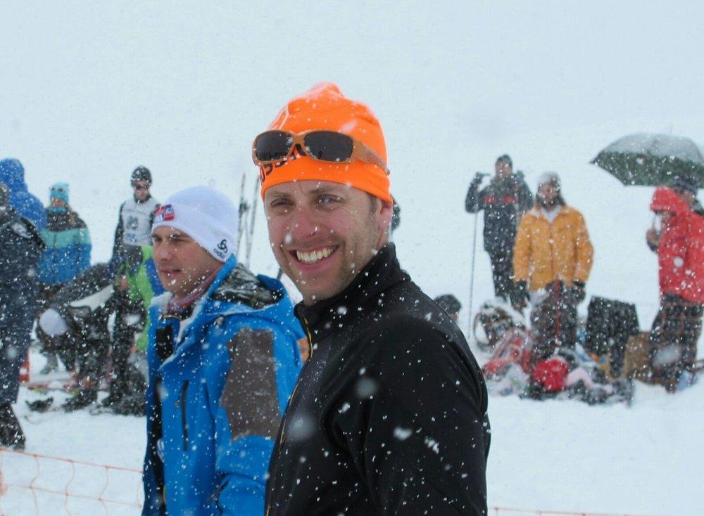 Gaudenz Flury   Cross-Country Ski