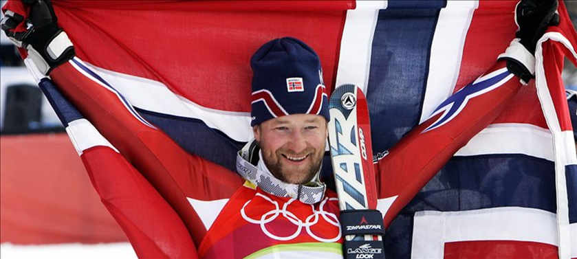 Kjetil André is the most winning alpine skiing athletes of all times. Over the course of his skiing career, spanning almost 20 years from 1988 to 2006, Kjetil André won four Olympic gold medals and five World Championships. All in all, he has 20 Olympic- and World Championship medals from all four alpine skiing disciplines. Kjetil André won 21 world cup victories and the overall FIS world cup in 1994. His career appeared to be over when he sustained a serious ankle injury in 2003, forcing him to miss the 2003/04 season. But Kjetil André made a great comeback the following year and concluded his career with victory in the Super G race in the 2006 Olympic Games. All his merits and achievements qualify Kjetil André Aamodt as one of the most decorated and accomplished winter athletes ever!  These days, Kjetil André is making himself useful to the FIS and to the continued development of the sports of alpine skiing. He has been the athletes' representative on the FIS commission and was elected to the FIS executive board in October 2012. He is also busy with his own businesses. He has recently set up a race academy to teach young athletes slalom and giant slalom racing. He is a sought after business speaker, leveraging his experience from tough competitions to motivate and help business leaders reach their full potential and improve their achievements. Further to that, Kjetil André supports Norwegian television as an expert commentator throughout the winter's alpine skiing races and he lends his name to the UNICEF as an athlete ambassador for this organization.