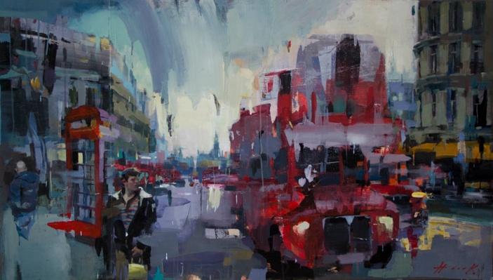 La Nostalgia de Londres