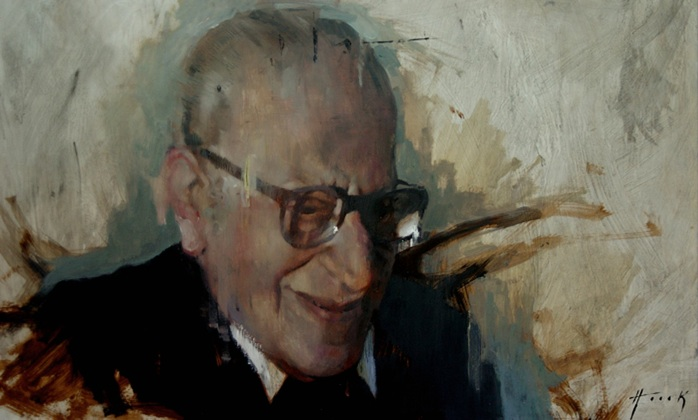 Gustavo Bacarisa
