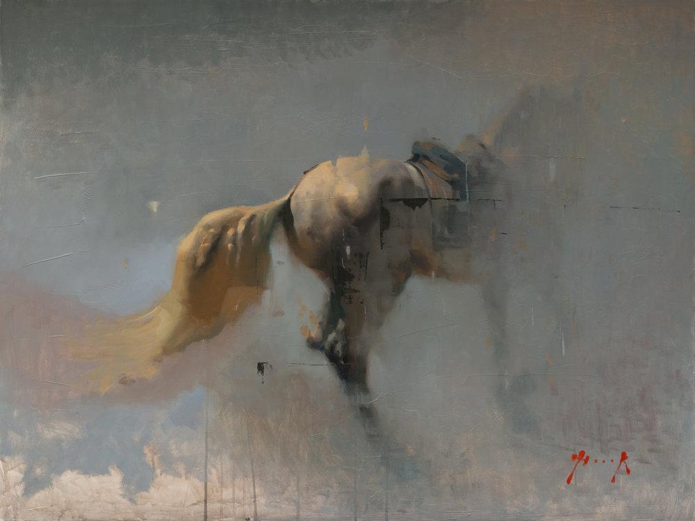 A Horses Tale