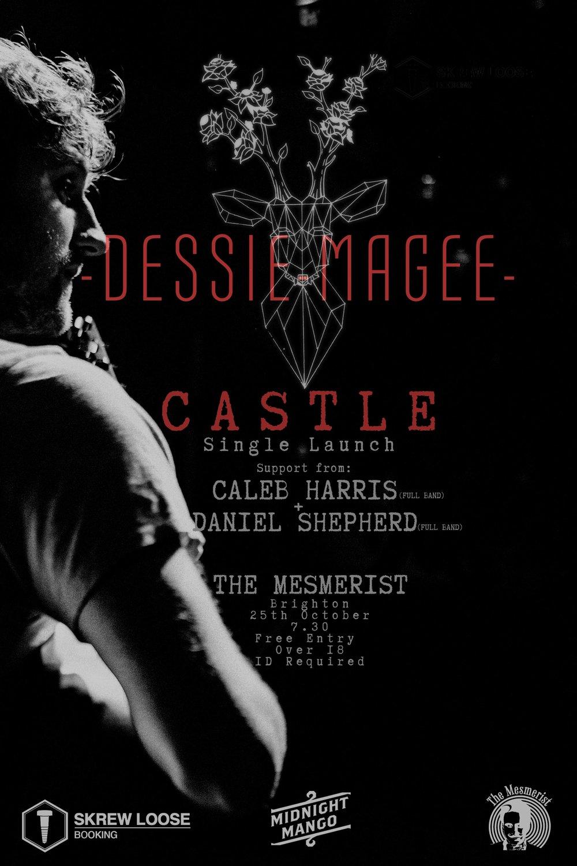Final Castle Single Launch Poster.jpg